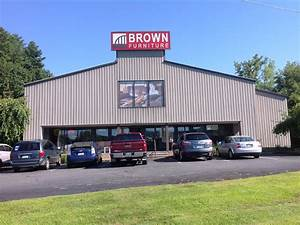 About brown west lebanon nh brown furniture for Allard s furniture mattress outlet west lebanon nh