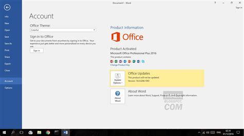 Aktivasi office 2010 di windows 7. Aktivasi Windows dan Ofiice dengan KMSpico 10.2.0 Final ...