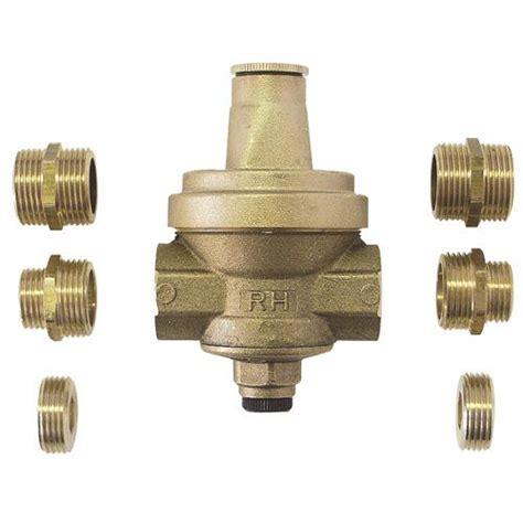 reducteur de pression d eau kit reducteur de pression kit add2