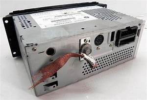 2001-2002 Dodge Caravan Factory Stereo Cd Player Oem Radio W   Changer Control