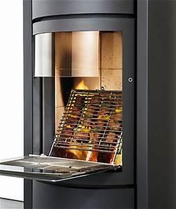 Accessoire Poele A Bois : accessoire barbecue stuv 30 kadolog ~ Dailycaller-alerts.com Idées de Décoration