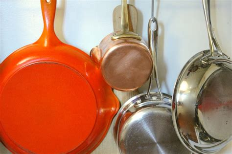 cookware types cons choosing pros popular right