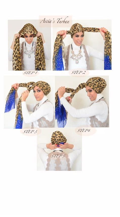 turban hijab turban hijab turban tutorial hijab fashion