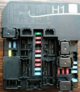 Fuse Box For Nissan Sentra