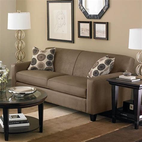 Brown Sectional Living Room Ideas by Living Room Color Ideas With Brown Couchesmodern