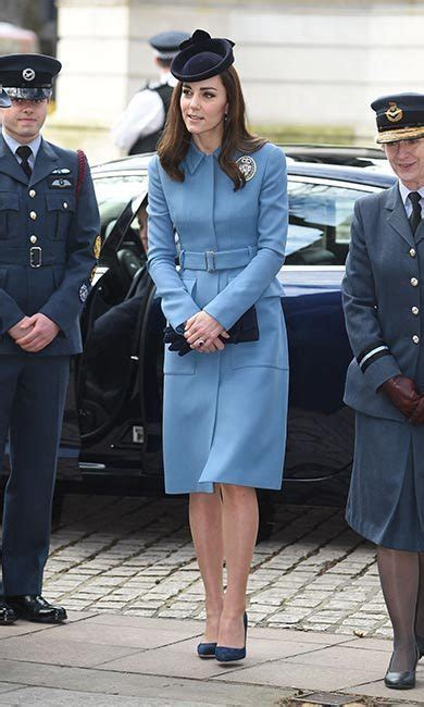 Kate Middleton Keeps Cool Recycled Look For