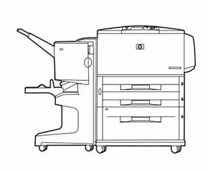 Bestseller  Hp 9000 Printer Manual