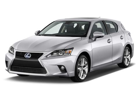 lexus hybrid sedan 2015 2015 lexus ct review ratings specs prices and photos