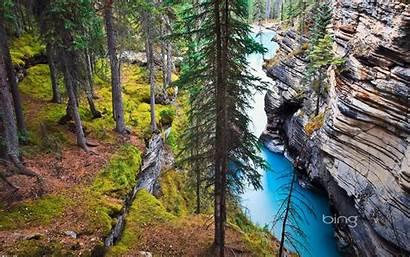 Bing Wallpapers Desktop Landscape Nature River Background