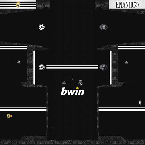 Future updates are added in the same post for similar kits, faces and other mods. PES 2018 Real Madrid Fantasy Kit by enanoc27 - PES Patch