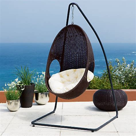 wicker kitchen furniture garden hanging chair outdoor pavilion designs garden