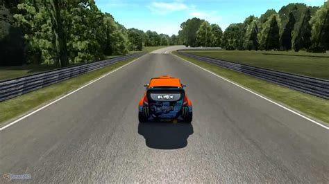L'ajout de bots beamng drive. BeamNG Drive - Ford Fiesta - Monza 1988 (oval) - YouTube