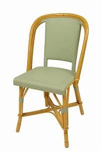 Chaise Vert D Eau : chaise drucker vert d 39 eau ~ Teatrodelosmanantiales.com Idées de Décoration