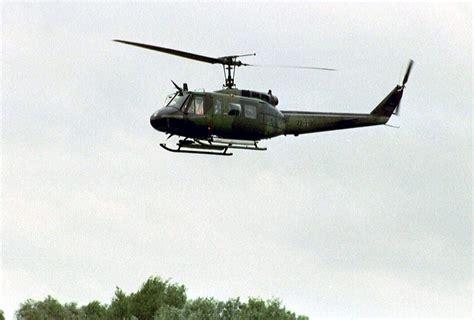 Heeresflieger: Bell UH-1D Huey