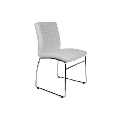fauteuil de bureau sans roulettes fauteuil chaise de bureau sans blanc achat