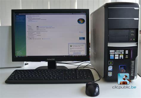 packard bell ordinateur de bureau 28 images ordinateur de bureau packard bell onetwo l d5103