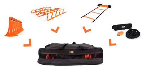 sports performance equipment brand king sports training