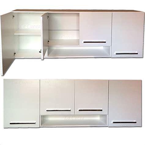 mueble de cocina premuim aereo  puertas alacena lcm