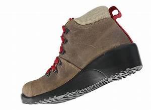Chaussure De Securite Montante : chaussure de s curit montante femme heidi s3 src nordways ~ Dailycaller-alerts.com Idées de Décoration