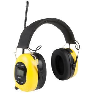 gehörschutz mit radio artikel nr 2 003 186