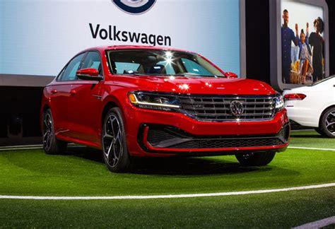 Volkswagen Eurovan 2020 by 2020 Volkswagen Passat Overview Cargurus