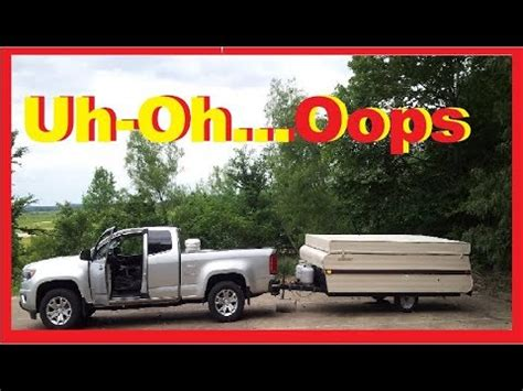 5 trailer towing safety tips youtube