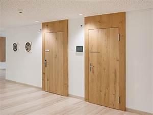 Joint De Porte Bois : ei30 cadre bois norba ch ~ Edinachiropracticcenter.com Idées de Décoration