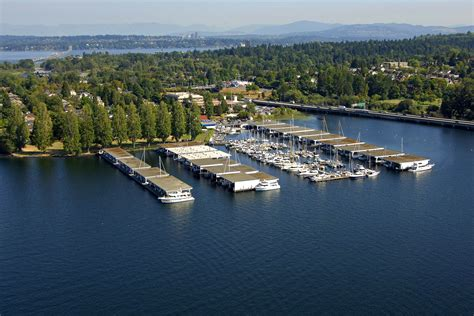 Boat Mooring In Seattle by Seattle Yacht Club In Seattle Wa United States Marina