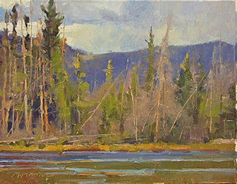 marc hanson opa olmsted plein air invitational