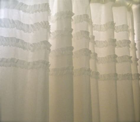 simply shabby chic curtains for sale simply shabby chic shower curtains bella lace ruffle shower curtain sale best shower