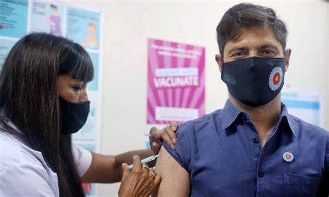 Acudir con dni y tarjeta sanitaria/tarjeta mutualista. IMEF llama a no politizar proceso de vacunación contra COVID-19
