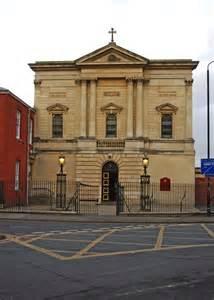 St. George's Catholic Church (1), 1... © P L Chadwick ...
