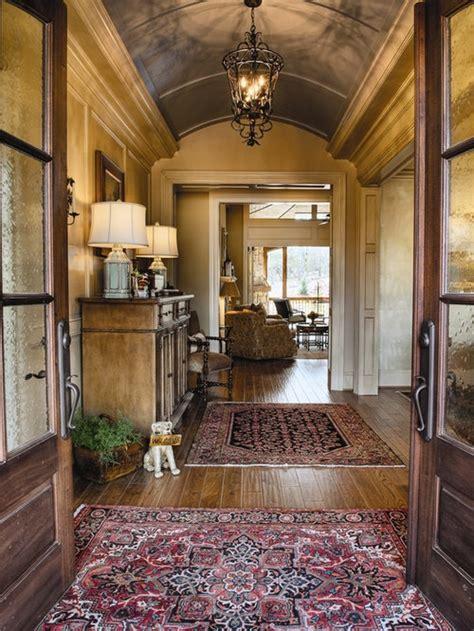 barrel vaulted entry ceiling design ideas remodel