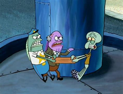 spongebuddy mania spongebob episode good ol whatshisname
