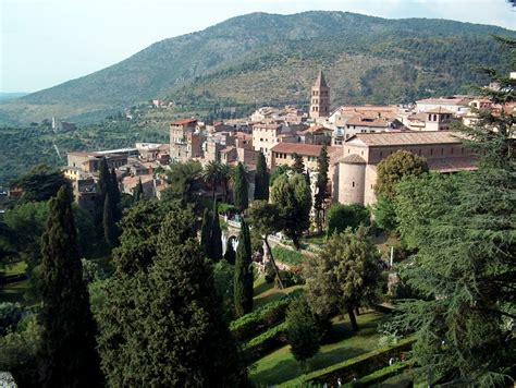 The Town of Tivoli - Hotel Green Park Madama