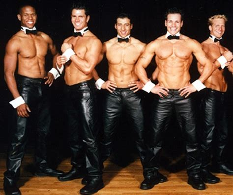 Chip N Dale Dancer by Chippendales Flickr Photo Sharing