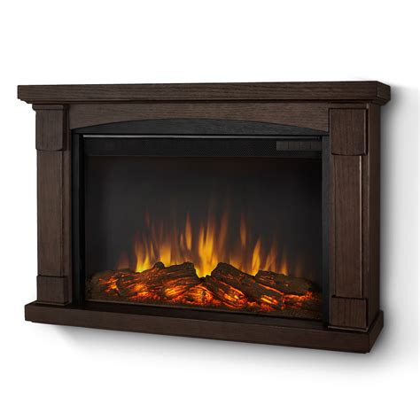 in wall electric fireplace real brighton slim line wall hung electric fireplace