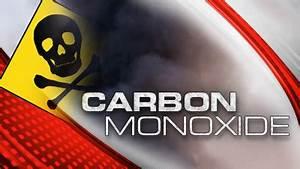 Reducing Exposure To Carbon Monoxide