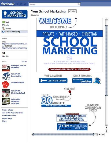 marketing school 518 best images about school marketing on