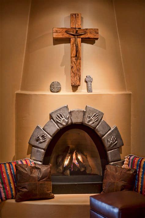 spanish delight mediterranean family room