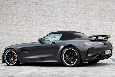 #10 out of 17 in luxury sports cars. 2020 Mercedes-AMG GT R Roadster Review, Trims, Specs and Price | CarBuzz