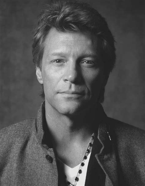 Jon Bon Jovi Honored With Lifetime Philanthropy Award