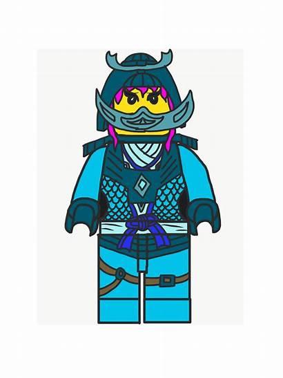 Ninjago Season Zero Sub Fanon Fandom Samurai