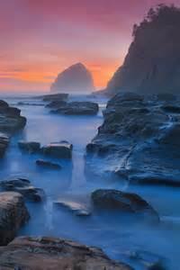 Cape Kiwanda State Natural Area Oregon