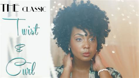hair gel styles for the classic twist curl hairstyle no heat 6624