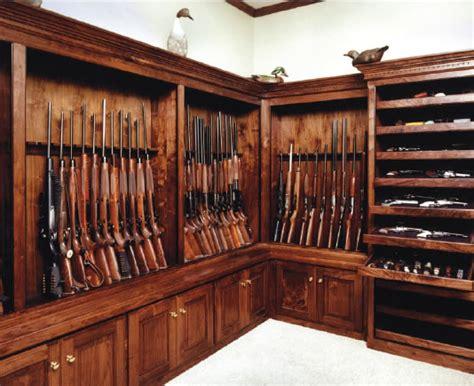 built in gun cabinet safe rooms and walk gun vaults 67112 171 money safes gallery
