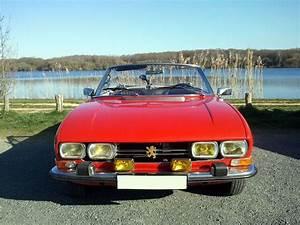 Peugeot Parthenay : location peugeot 504 de 1972 pour mariage deux s vres ~ Gottalentnigeria.com Avis de Voitures