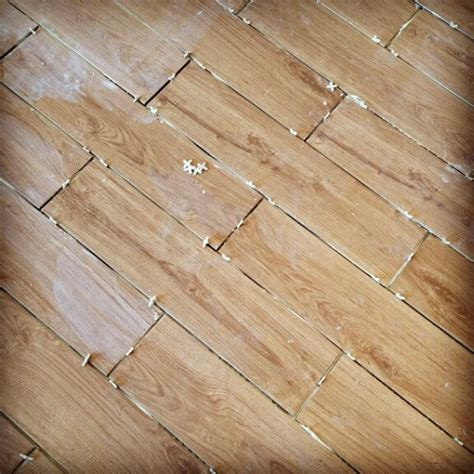 tile that looks like wood lowes wb designs