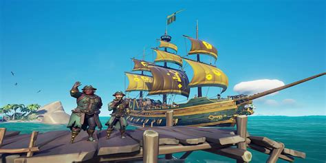 sea  thieves adding private servers game rant