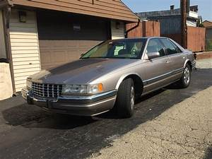 1996 Cadillac Seville - Overview